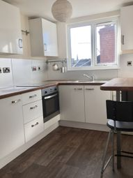 Thumbnail 1 bed flat to rent in Student Flat, 30 Claremont Rd, Bishopston, 8Dh, Bristol