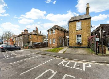 Thumbnail 2 bed detached house to rent in Ashley Road, Walton-On-Thames