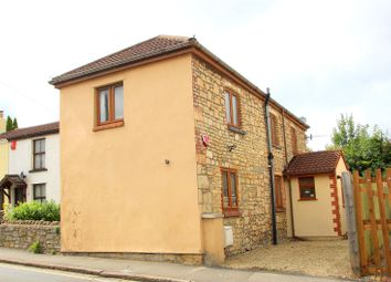 Thumbnail 2 bed end terrace house for sale in Queens Road, Bishopsworth, Bristol