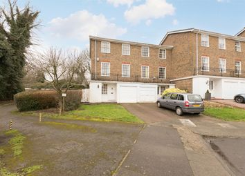 Thumbnail 3 bed detached house for sale in Kenilworth Gardens, Woolwich, London