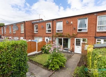 Thumbnail 3 bed terraced house for sale in Ashberry Gardens, Sheffield
