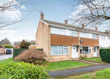 Thumbnail 3 bedroom end terrace house for sale in Tadley, Hampshire, England