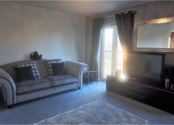 Thumbnail 4 bedroom terraced house for sale in Blueberry Avenue, Manchester