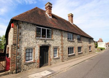 Thumbnail 5 bed detached house for sale in High Street, Pevensey