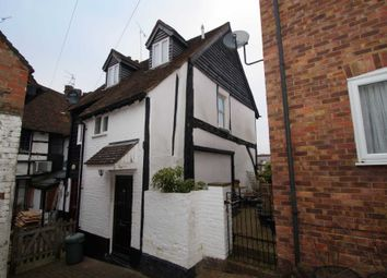 Thumbnail 2 bed cottage for sale in High Street, Old Town, Hemel Hempstead