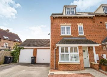 Thumbnail 4 bed semi-detached house for sale in Old Penny Gate, Knaresborough, North Yorkshire, .