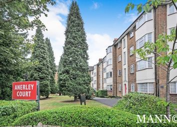 Thumbnail 2 bed flat to rent in Anerley Court, Anerley Park, Anerley
