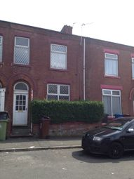 Thumbnail 5 bed terraced house to rent in Vicarage Street, Oldham