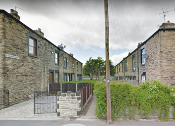 Thumbnail 2 bed terraced house for sale in Blenheim Grove, Barnsley, South Yorkshire