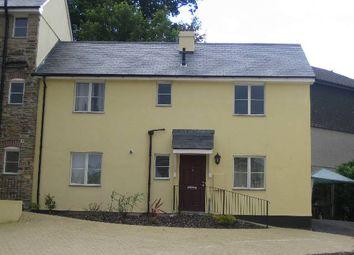 Thumbnail 2 bed flat to rent in Riverside Mills, Launceston, Cornwall