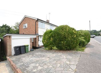 Thumbnail 3 bed semi-detached house to rent in Southview Close, Rayleigh