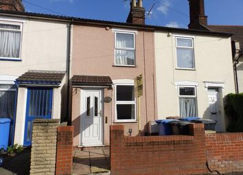 Thumbnail 3 bed property for sale in Brunswick Road, Ipswich