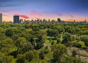 Thumbnail 2 bed apartment for sale in 410 Central Park West 15B, New York, New York, United States Of America
