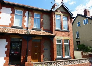 Thumbnail 3 bed semi-detached house for sale in High Street, Abergele