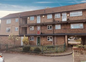 Thumbnail 1 bedroom flat for sale in Evenlode House, Evenlode Close, Bicester, Oxfordshire