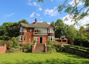 Thumbnail 4 bed property to rent in Richmond Drive, Mapperley Park, Nottingham