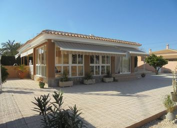 Thumbnail 2 bed detached house for sale in La Marina, Alicante, Spain