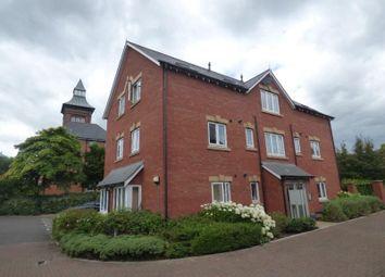 2 bed flat to rent in Stonebrack Piece, Abbeymead, Gloucester GL4