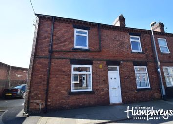 Thumbnail Room to rent in Selwyn Street, Stoke