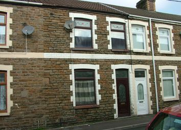 Thumbnail 3 bed terraced house to rent in Mary Street, Neath