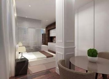 Thumbnail 1 bed flat for sale in Centre Heights, Finchley Road, London