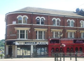 Thumbnail Office to let in 2-4, Corporation Street, Chesterfield