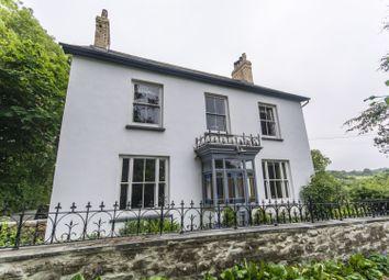 Thumbnail 5 bed detached house for sale in Blaencelyn, Llandysul