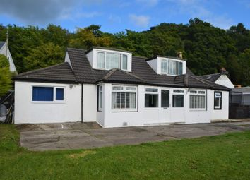 Thumbnail 2 bed detached bungalow for sale in Dunivard Road, Garelochhead, Argyll & Bute