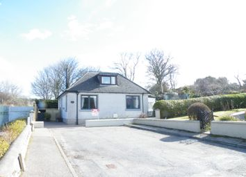 Thumbnail 4 bed detached house for sale in 6 Reidhaven Place Cullen, Buckie, Buckie