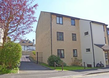 Thumbnail 2 bed flat for sale in Attewell Court, Devonshire Buildings, Bath