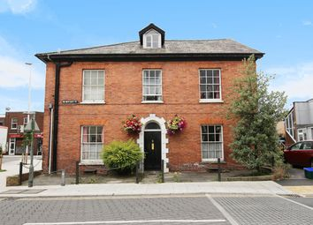 Thumbnail 4 bed property for sale in Newport Street, Tiverton