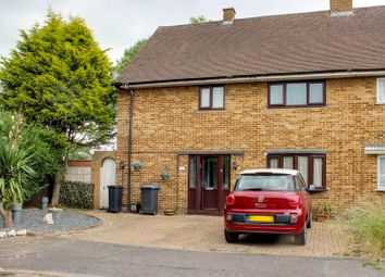 4 bed semi-detached house for sale in Brookfields, Ponders End, Enfield EN3