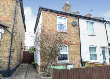 Thumbnail 2 bed end terrace house for sale in Addison Road, Bromley