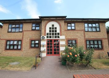 Thumbnail 1 bed property for sale in Abbs Cross Gardens, Hornchurch