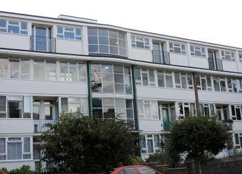 Thumbnail 1 bed flat to rent in Buckingham Lodge, Buckingham Place, Brighton