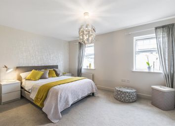 Thumbnail 4 bed town house for sale in High Royds Drive, Menston, Ilkley