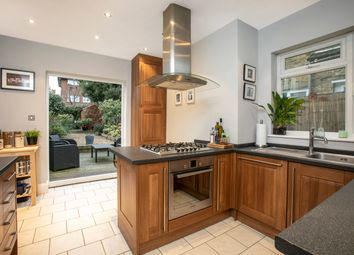 Thumbnail 3 bed terraced house for sale in Maitland Road, Sydenham, London