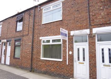 Thumbnail 3 bed terraced house to rent in Edith Terrace, West Auckland, Bishop Auckland