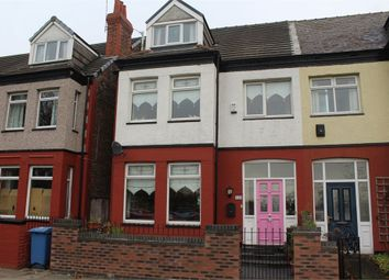 Thumbnail 5 bedroom semi-detached house for sale in Long Lane, Garston, Liverpool, Merseyside