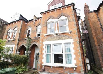 Thumbnail 2 bedroom flat to rent in Silverdale, London