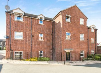 Thumbnail 2 bedroom flat for sale in Howdenclough Road, Morley, Leeds