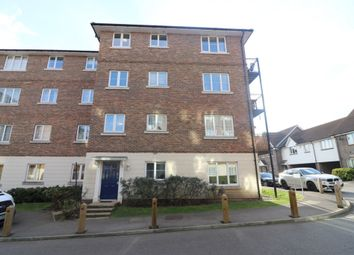 Thumbnail 2 bed flat for sale in Trident Court, Dartford