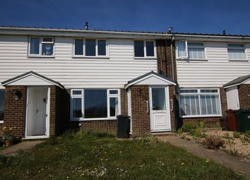 Thumbnail 3 bed terraced house for sale in Sevenoaks Road, Eastbourne