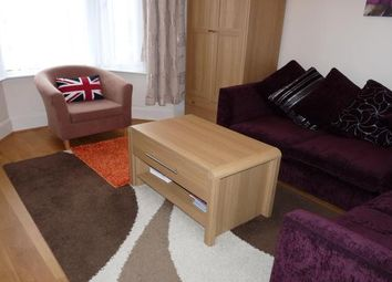 Thumbnail 3 bed flat to rent in Palace Road, Bounds Green