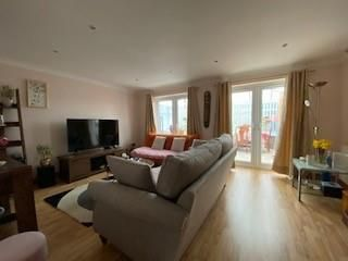 Thumbnail 3 bed property to rent in Friars Avenue, Peacehaven