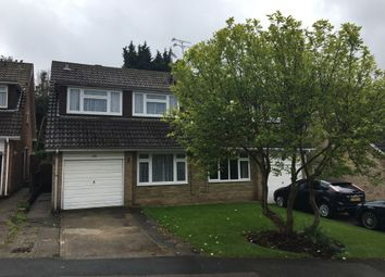 4 bed semi-detached house for sale in Vine Way, Brentwood Essex CM14