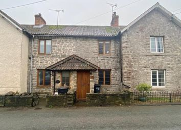 Thumbnail 2 bedroom terraced house for sale in Curry Rivel, Langport, Somerset