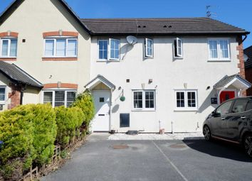2 bed terraced house for sale in Metcalf Close, Kirkby, Liverpool L33