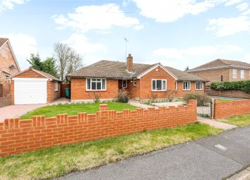 4 bed detached bungalow for sale in Sherbourne Drive, Windsor, Berkshire SL4