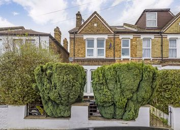 Thumbnail 2 bed flat for sale in Byrne Road, London